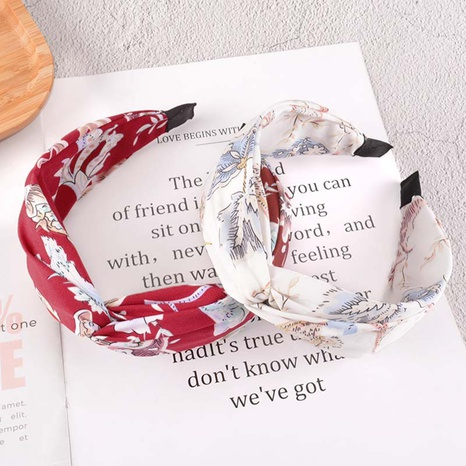Rutschfestes Stirnband für den koreanischen Druck NHAQ314879's discount tags