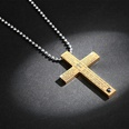 NHKN1449799-Golden-single-pendant-without-chain