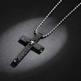 NHKN1449801-Black-single-pendant-without-chain
