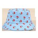 Blue fashion cute cherry fisherman hat  NHTQ314661