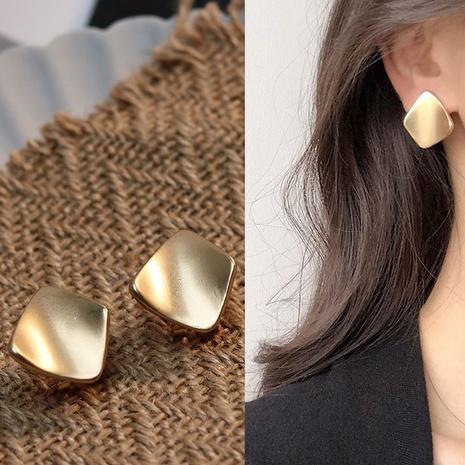 Boucles d'oreilles feu d'artifice irrégulières coréennes NHZU315185's discount tags