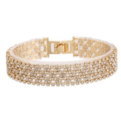 bracelet en strass en gros NHZU315236's discount tags