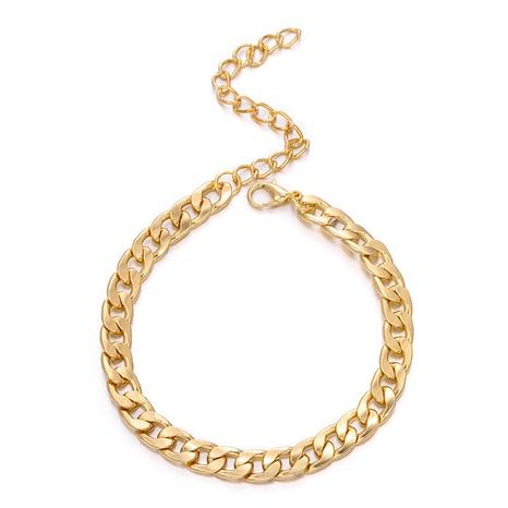 Bracelet simple rétro NHZU315274's discount tags