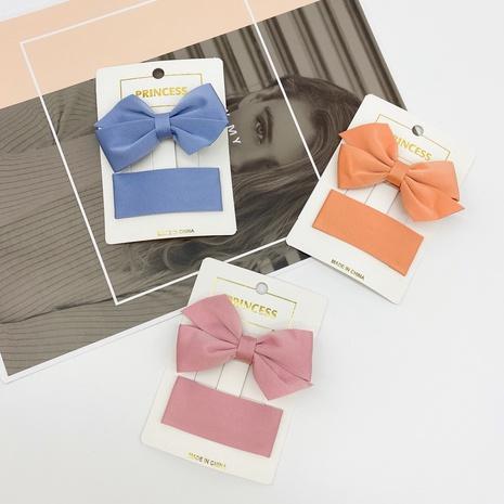 Neues Modebogen-BB-Clip-Set NHCU318503's discount tags