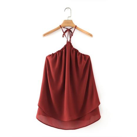 mode mini robe licou en gros NHAM321831's discount tags