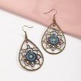 NHAI1489060-Flower-earrings