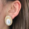 NHOM1489140-pearl-and-silver-needle-stud-earrings