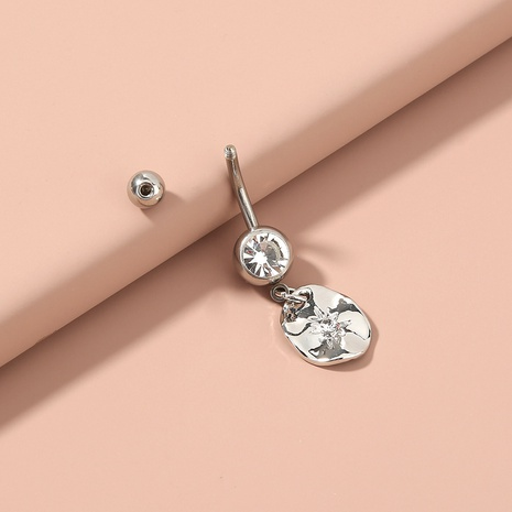 fashion pendant belly button nail  NHAN322693's discount tags