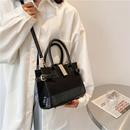 Fashion shoulder messenger portable bag NHTG323047