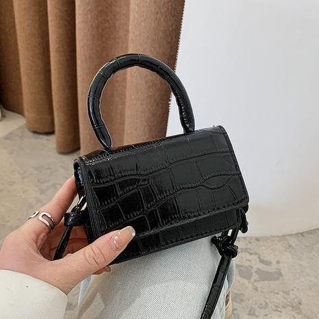 Mini sac à bandoulière de mode coréenne NHRU323083's discount tags