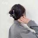 nueva moda simple clip de captura brillante NHWF323774