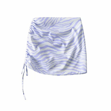 moda sexy falda de cebra simple NHAM324442's discount tags