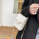 fashion new chain mini mobile phone bag  NHJZ324488