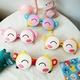 Children's fashion fart peach funny glasses NHBA325484