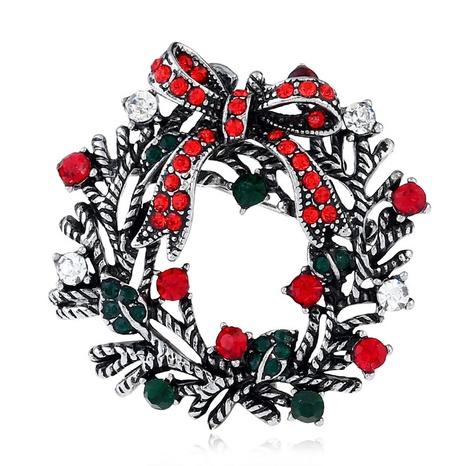 neue weihnachtliche kreative Brosche NHKQ318646's discount tags