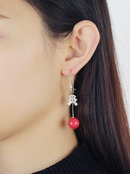 fashion simple retro earrings NHKQ318666