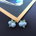 NHOM1469469-Bud-Silver-Needle-Stud-Earrings-22.2cm