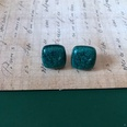 NHOM1469481-Simple-square-silver-needle-stud-earrings-1.5-cm