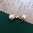 NHOM1469451-Pink-big-pearl-earrings