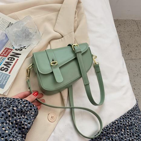 Sac portable de messager d'épaule coréen NHTG325782's discount tags