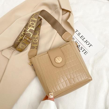 petit sac à boutons en relief à la mode NHRU325947's discount tags