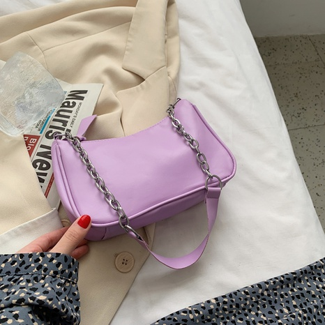 Vente en gros sac à bandoulière simple à une épaule NHRU325944's discount tags
