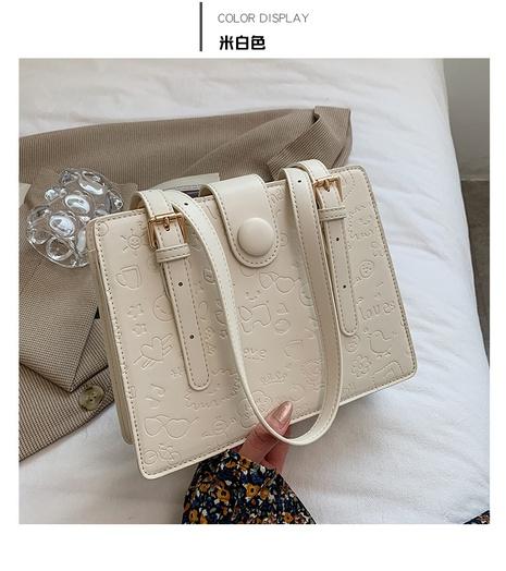 Bolsa de mensajero de hombro de moda al por mayor NHWH327140's discount tags