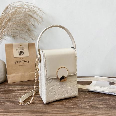 Bolso de mensajero de hombro con cadena de moda NHWH327226's discount tags
