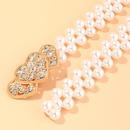 nouvelle chane de taille de perle de mode NHNU329132