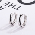 NHKL1511809-925+Silver-A-pair-of-ear-buttons