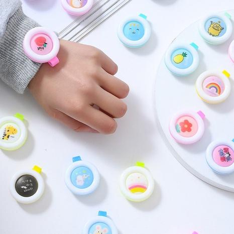 summer cartoon cute anti-mosquito bracelet  NHDI327979's discount tags