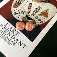 NHOM1513568-pink-flower-925-silver-needle-stud-earrings-2.2-
