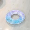 Sequins Star Mermaid Swimming Ring  NHWW328321