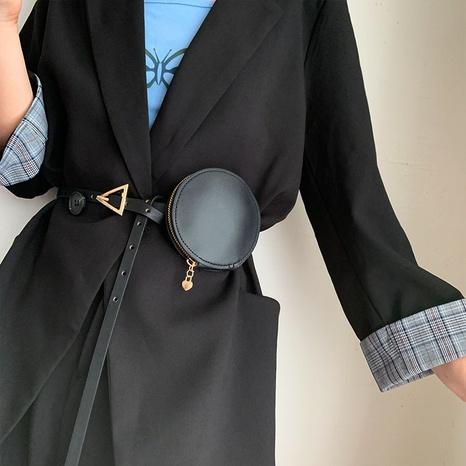 cinturón salvaje triángulo de moda NHWP328361's discount tags