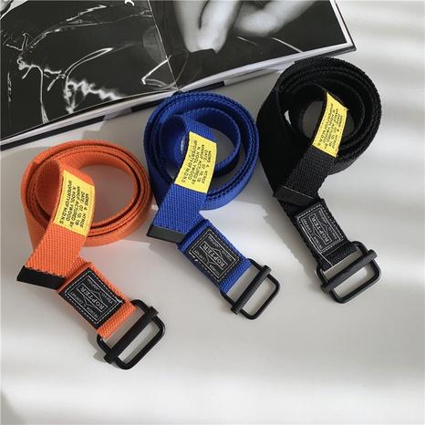 cinturón pantalón retro salvaje no poroso NHWP328362's discount tags