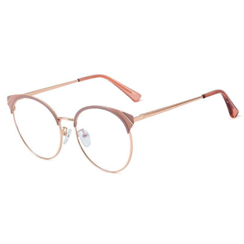 fashion protection anti-blue light glasses NHFY328496