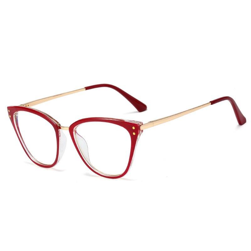 spring foot anti-blue light glasses NHFY328503