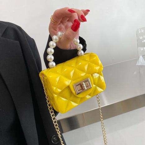 nueva bolsa de gelatina de moda NHLH328636's discount tags