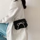 Fashion chain messenger bag oneshoulder small square bag NHLH328639