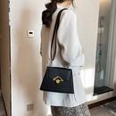 Koreanische Schulter Messenger quadratische Tasche Grohandel NHRU328775