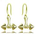 NHACH1521175-Dumbbell-earrings-(18k)