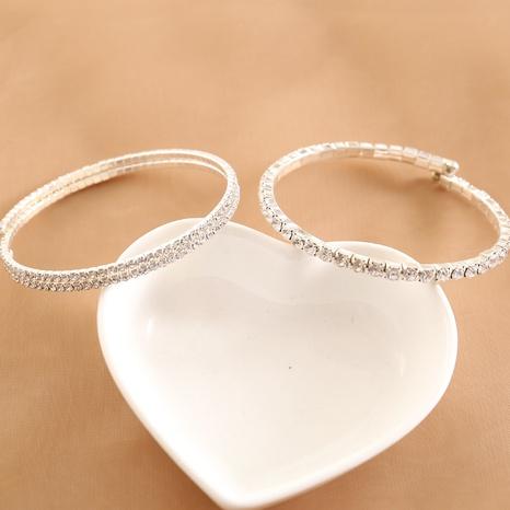 full diamond fashion bracelet NHBW319814's discount tags