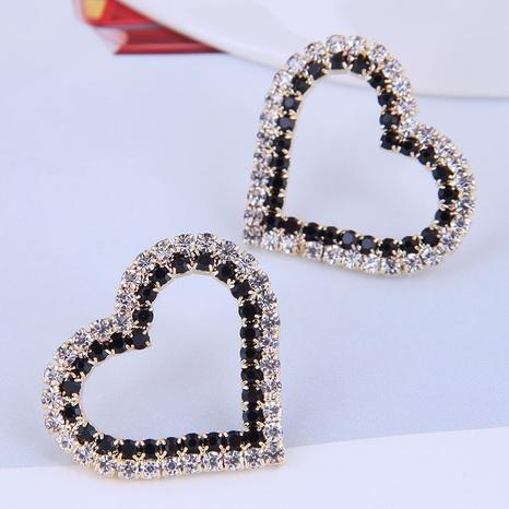 Korean Fashion Sweet Love Earrings NHSC320048's discount tags