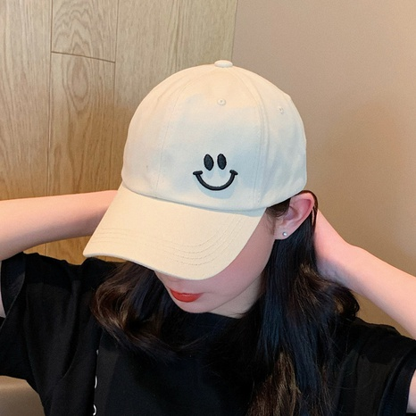 summer Korean sun shading baseball cap NHCM320146's discount tags