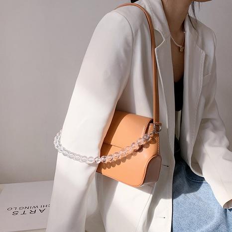 new fashion korean trendy retro messenger bag  NHTG320317's discount tags