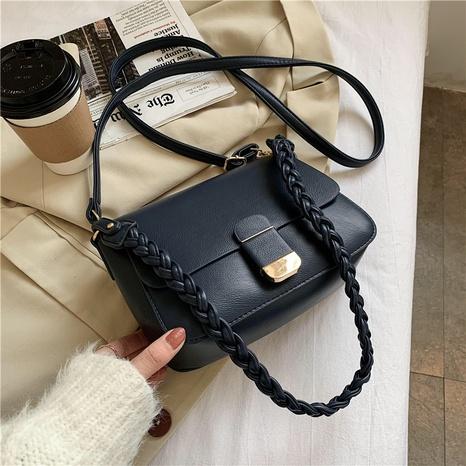 retro new trendy fashion texture messenger bag NHTG320326's discount tags