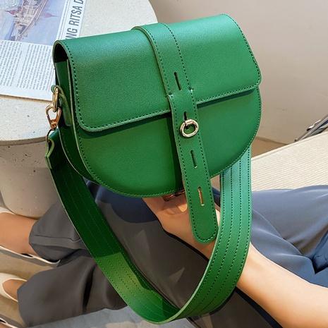 fashion strap new shoulder armpit bag  NHTG320340's discount tags