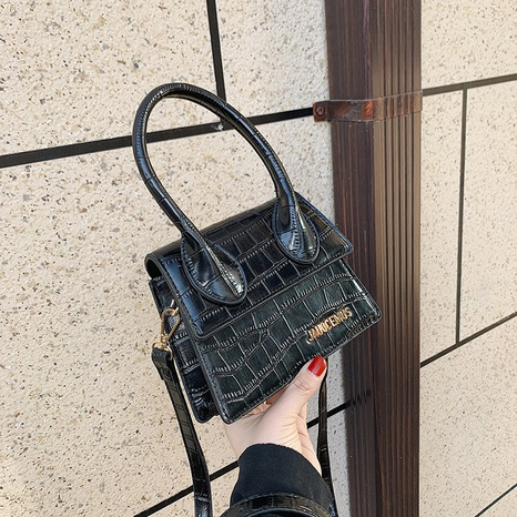 Fashion handbags messenger bag simple handbag NHTG320363's discount tags