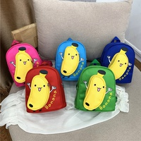 new cartoon cute fruit backpack  NHTG320365