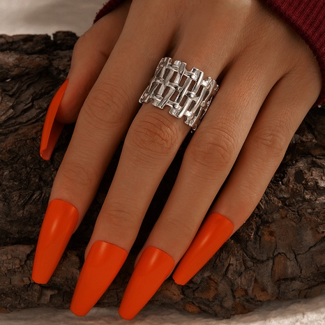 fashion simple alloy ring  NHGY320630's discount tags